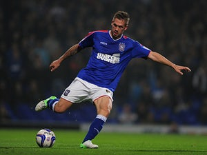 Ipswich open talks with Chambers