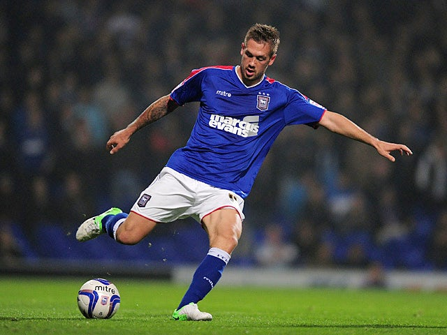 Result: Skipper Chambers wins it for Ipswich