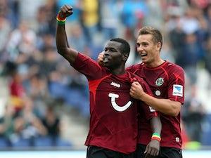 Werder Bremen, Hannover level