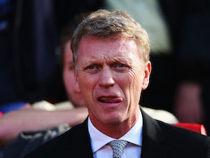 Moyes desperate for United to make cup final