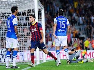 Bartra hints at new Barcelona deal