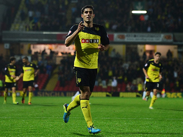 Result: Watford come back to win at Huddersfield