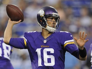 Report: Cassel opting out of Vikings deal