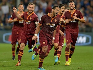 Live Commentary: Roma 2-0 Napoli - as it happened