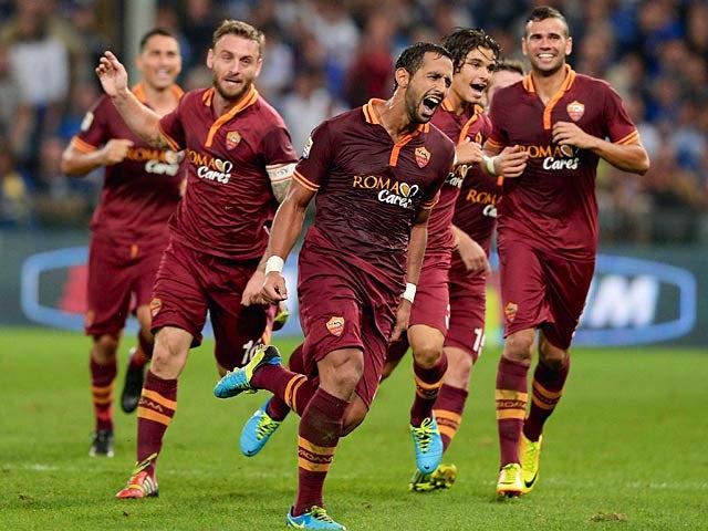 Result: Gervinho bags brace as Roma thrash Bologna