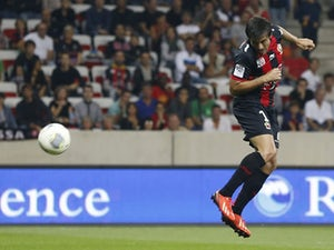 Live Commentary: Nice 1-0 Marseille - as it happened