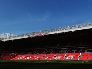 Man Utd fan banned for holding can of beer