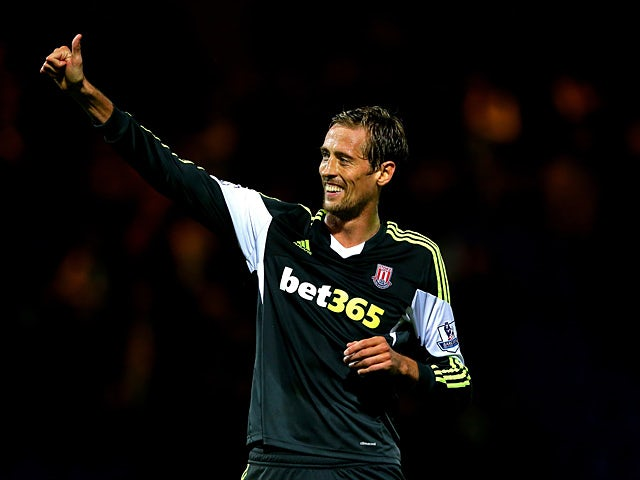 Result: Stoke into the fourth round