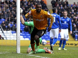 Ebanks-Blake signs for AFC Telford United