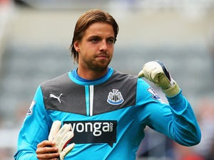 Report: Spurs eye Krul as Lloris replacement