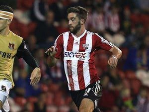 League One roundup: Brentford remain top