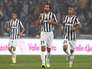 Vialli: 'Pirlo could join Spurs'