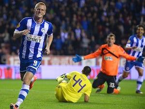 Preview: Maribor vs. Wigan Athletic