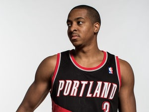 Blazers to re-evaluate McCollum in six weeks