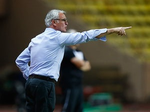 Ranieri upbeat despite dropped points