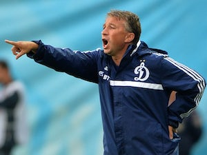 Petrescu: 'I want to manage in the Premier League'