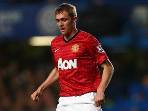 Fletcher nears Man United return