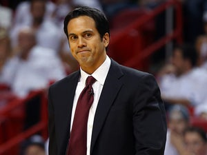 Spoelstra humble in defeat