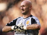 Former Manchester United goalkeeper Fabien Barthez is even said to have smoked inside the dressing room during one trip to Southampton.