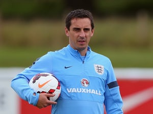 Neville: 'Man Utd don't need big name'