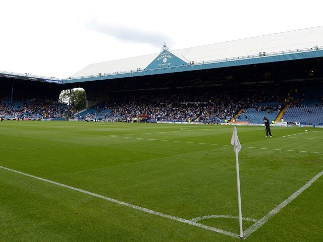 Result: Sheff Weds win at 13th attempt