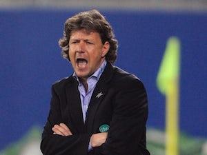 St Gallen boss tips Swansea for Europa progression