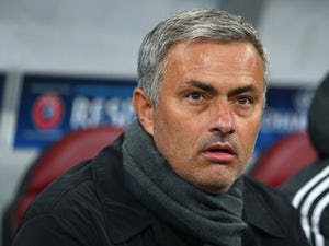 Team News: Mourinho makes four changes