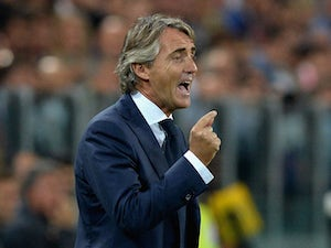Mancini: 'We need to remain calm'