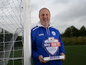 Hill predicts Rochdale success