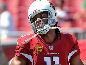 Half-Time Report: Cardinals hold narrow lead over Redskins