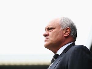 Pritchard wants Fulham return