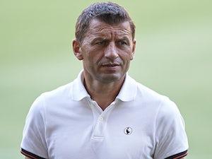 Ruiz calls for three points against St Gallen
