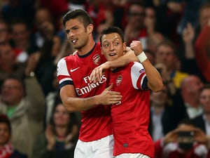Preview: Arsenal vs. Borussia Dortmund