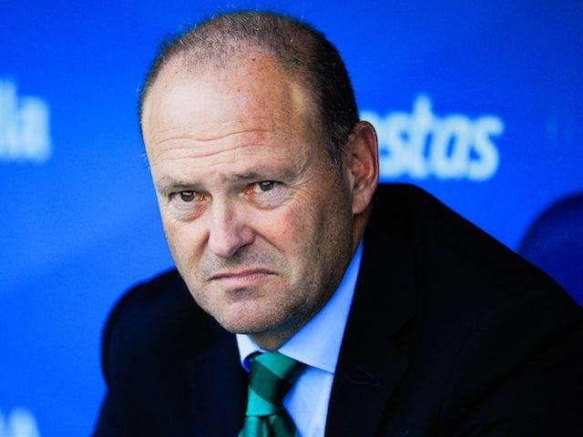 Result: Rijeka hold Betis to draw