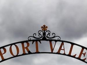 Port Vale, Walsall share spoils