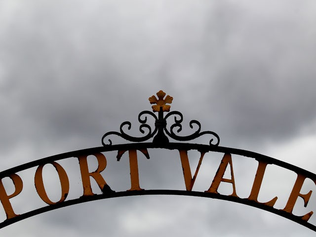 Result: Port Vale, Walsall share spoils