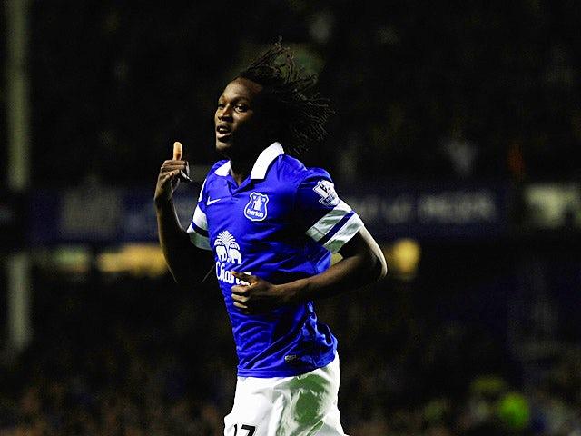 Result: Everton remain unbeaten