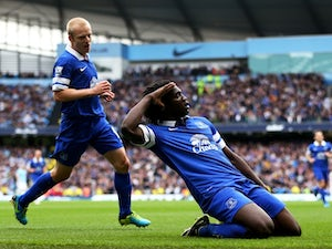 Live Commentary: Everton 2-1 Hull - as it happened
