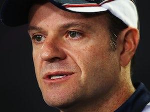Sauber rule out Barrichello move