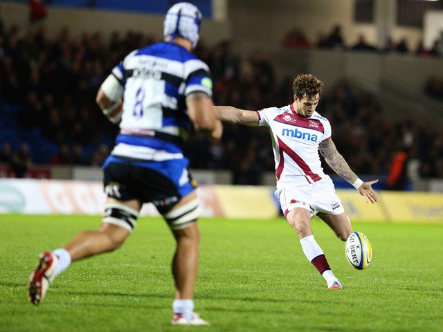 Result: Sale hold on for win over Worcester