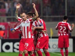 Team News: No start for Saviola