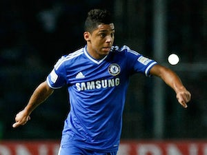 Chelsea send Wallace to Gremio on loan