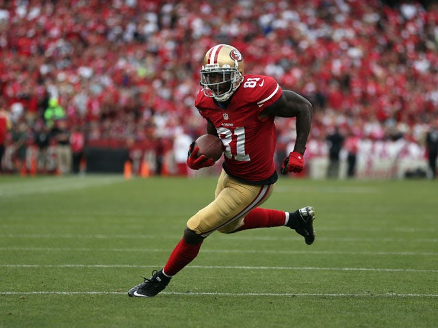 Result: 49ers battle to win over Redskins