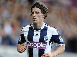 Jones: 'West Brom can't dwell on defeats'