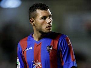 Navarro looking to build on Barcelona result