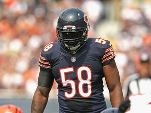 Bears DC: 'Injuries should not affect us'