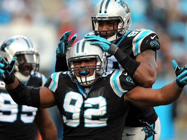 Result: Panthers comeback shades 49ers