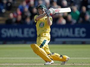 Bailey: 'Australia ready for fresh England'