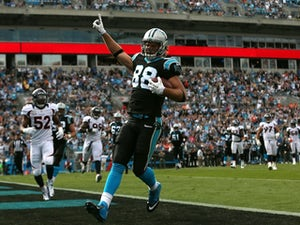 Olsen: 'Panthers find winning contagious'