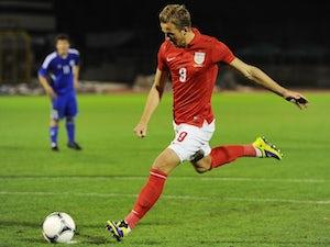 Kane targets Croatia win